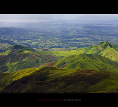 Donque Hill ... ( seen on Explore ) (rev_adan) Tags: trip travel trees mountain mountains green landscape tour philippines hill adventure hut gb motorcycle overlooking pinoy mindanao cdo iligan manticao donque revadan garbongbisaya philippijes