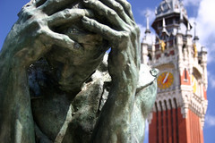 For Whom The Bell Tolls (The Burghers of Calais), France
