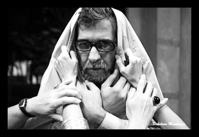 Ulisses Germano - Por: Dihelson Mendonça