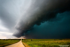 Independence Day (ryanmcginnisphoto) Tags: cloud squall scary day line kansas independence webres mcginnis arcus apocylpse