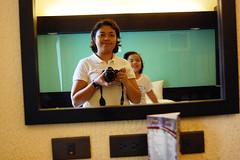 D1 Room Mirror