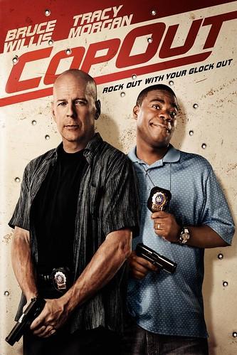 Двойной КОПец / Cop Out (Кевин Смит / Kevin Smith) [2010 г., боевик, комедия, BDRip 720p]