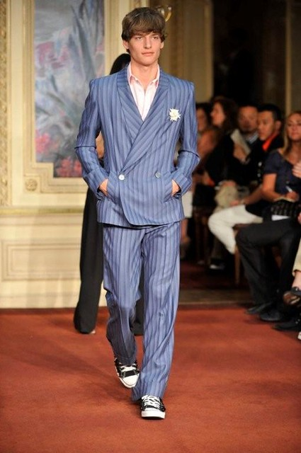 Niels Raabe3006_SS10_Paris_Alexis Mabille(Official)
