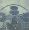 Bedford Ferris Wheel (jakem) Tags: wheel polaroid bedford ferris firstflush colorshade polaroidsx70sonar px70 52saturdays theimpossibleproject 52sat