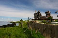 Kizhi (Vecaks.narod.ru) Tags: russia karelia kizhi