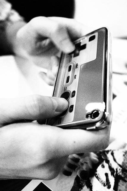 iPhone 4 Skin - Vintage Nintendo