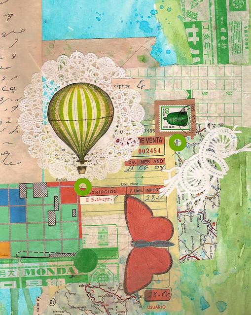 express balloon