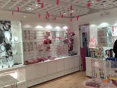 Jodie's in Argyle Arcades Juwelier Glasgow