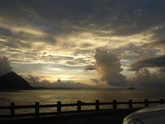 澳底的美景;攝影:曹美蕾