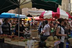 marché villeuf