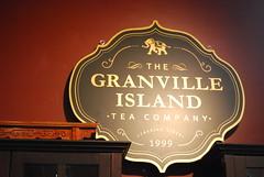 GRANVILLE ISLAND//Vancouver 2010