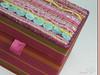 ( روْنق ) ♥ (هيْفآاء بنْت سُليمآن ()) Tags: canon is bink sx20 ورد الوان هيفاء هدية رونق علبة ملون مكعب فوشي خرز ساتان هيفو هيوف