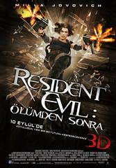 Resident Evil: Ölümden Sonra - Resident Evil: Afterlife (2010)