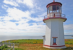DGJ_8666 - Cape Blanc Lighthouse