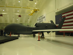 Global Hawk Ceremony