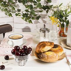 Desayuno de domingo (Frabisa) Tags: desayuno breakfast