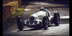 Mercedes Benz W125 (1937) (Laurent DUCHENE) Tags: mercedes benz w125 mercedesbenz goodwood goodwoodfestivalofspeed fos goodwoodfos 2017