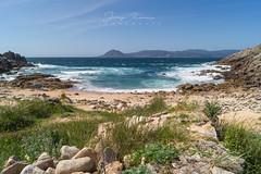 Baroña (juanjo_romero) Tags: baroña praia palya beach sea mar landscape paisaje fotografía de sony a550