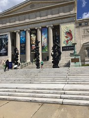 """The Field Museum • <a style=""""font-size:0.8em;"""" href=""""http://www.flickr.com/photos/109120354@N07/35311194680/"""" target=""""_blank"""">View on Flickr</a>"""