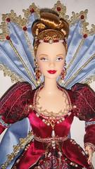 2000 Venetian Opulence Barbie (Deboxed) (6) (Paul BarbieTemptation) Tags: limited edition masquerade gala collection venetian opulence 1999 barbie katiana jimenez fantasy