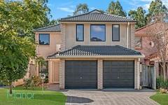 23 Warooga Avenue, Baulkham Hills NSW