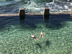 IMG_5938 (Bowena) Tags: beach rockpools australia swimming coogee