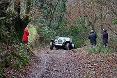 Marlin Roadster - North Devon Motor Club, Exmoor Trial 2017 - Beggars Roost (Dis da fi we (was Hickatee)) Tags: marlin roadster north devon motor club exmoor trial 2017 beggars roost