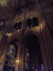 100_2793a (jrucker94) Tags: paris france europe travel vacation landmark notredamecatheral notredame catheral church catholic iledelacite cathedralofourladyofparis architecture building sculptures romanesque frenchgothic