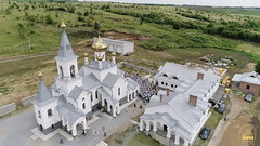 104. The Feast of Saint John, Wonder-worker of Shanghai and San Francisco in Adamovka Village / Свт. Иоанна Шанхайского в Адамовке 02.07.2017
