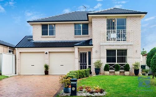 11 Casuarina Place, Acacia Gardens NSW