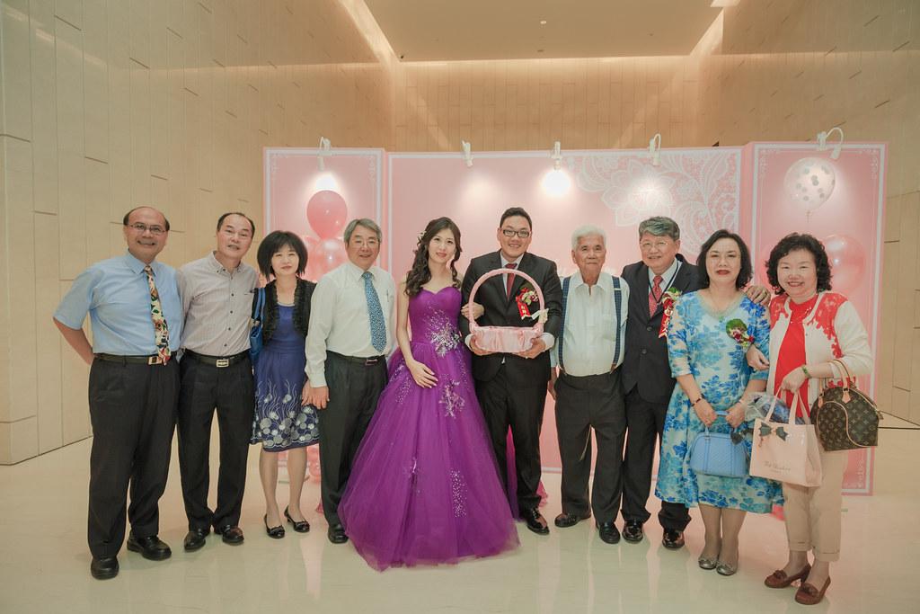 婚禮紀錄,揚威,佳蓉,儀式午宴,福華飯店-27