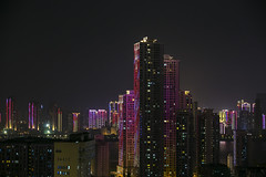Night View of Wuhan City (kg2km) Tags: night city landscape building lights wuhan