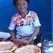 Bread seller - Turpan