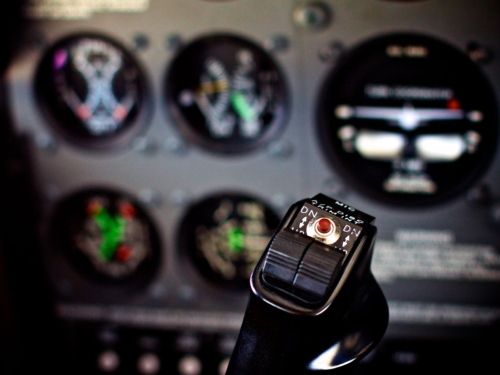 The World's Best Photos of cessna and dashboard - Flickr Hive Mind