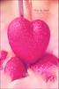 أحلى مفاجأة // (sarah //) Tags: pink bokeh نجاح قلوب فوشي