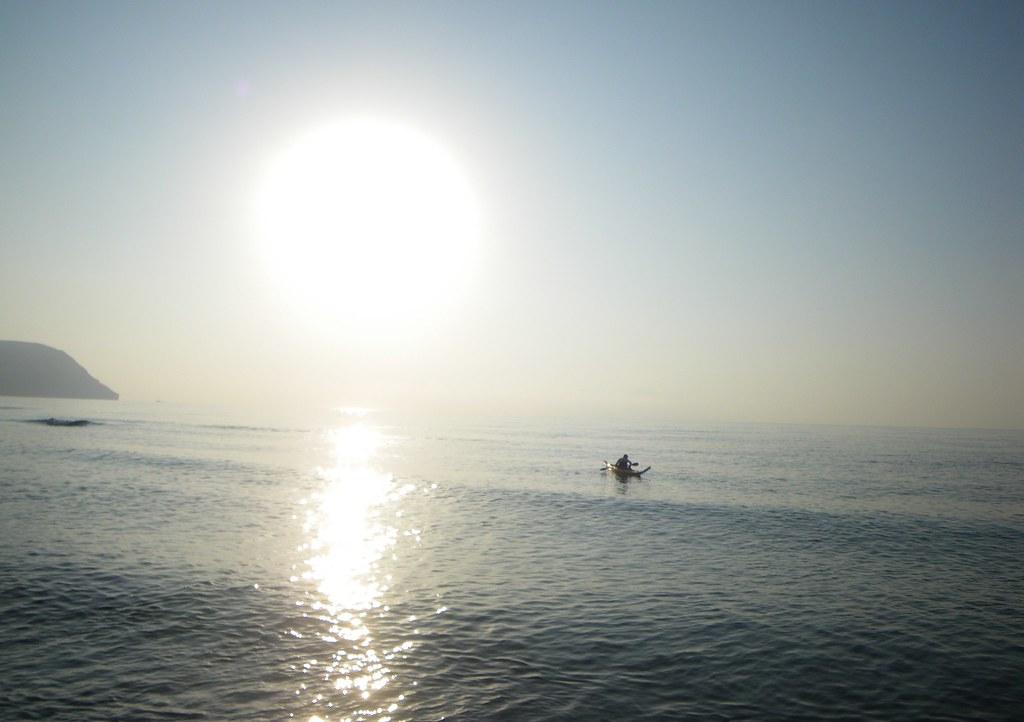 Cabo de Gata en kayak 276