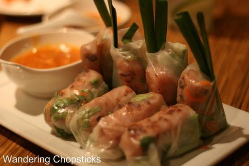 Brodard Chateau Vietnamese Cuisine - Garden Grove (Little Saigon) 8