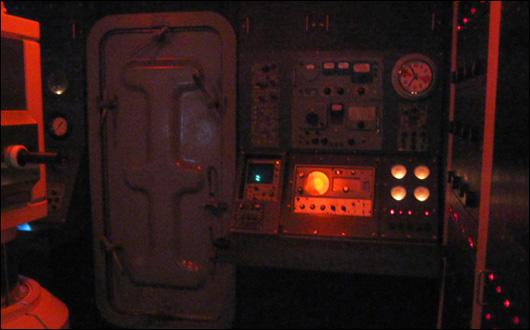船の科学館