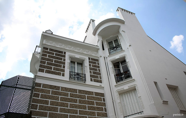 Maison de Dalida