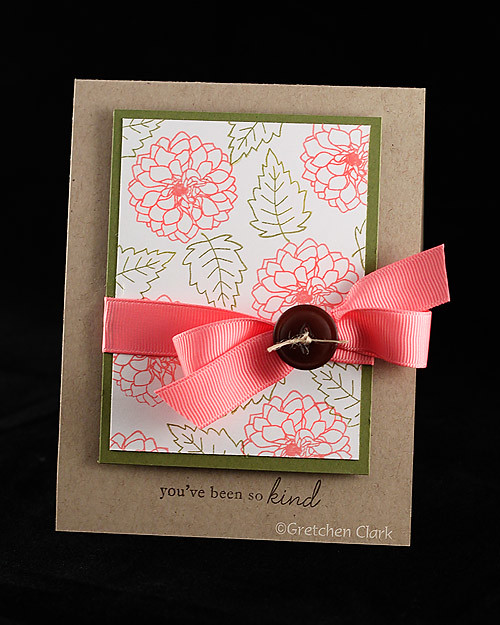 delightful dahlia berry sorbet
