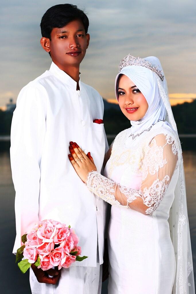 Nazurah & Addy