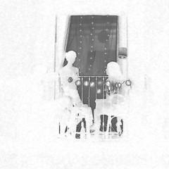 le balcon (emilius) Tags: art performance