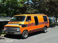 1978 Dodge Tradesman
