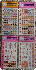 Sailor Moon Schedule Stickers!  II (Average Girl  ) Tags: chile santiago anime cute vintage notebook diary stickers journal korea kawaii stationery pegatinas schedule sailormoon papeleria patronato viadelmar awon calcomanias adhesivos esteromargamarga autoadhesivos brenntano kawai schedulestickers