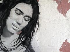 Vitry-sur-seine (.indigo.) Tags: streetart france art stencil indigo kiki vitry vitryjam6