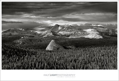 plate 887. (koaflashboy) Tags: nationalpark 500v20f canon20d granite yosemitenationalpark 1855 highsierra blurb mountconness yosemiteblogcom 250v10f