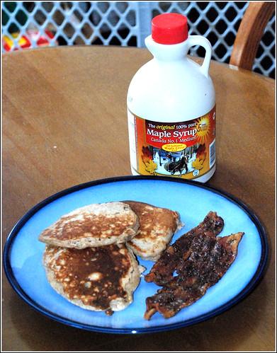 pancakesAndBacon