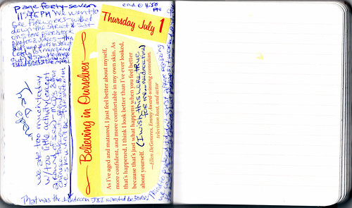 Journal #25 page 47