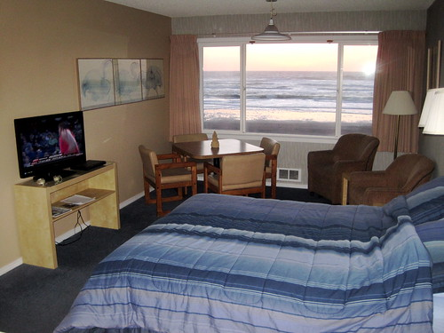 Oceanside Unit