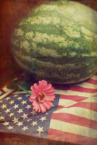 The 4th Watermelon